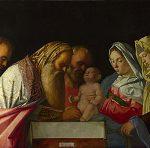 ティツィアーノとヴェネツィア派展のイタリア美女マイベスト3作品